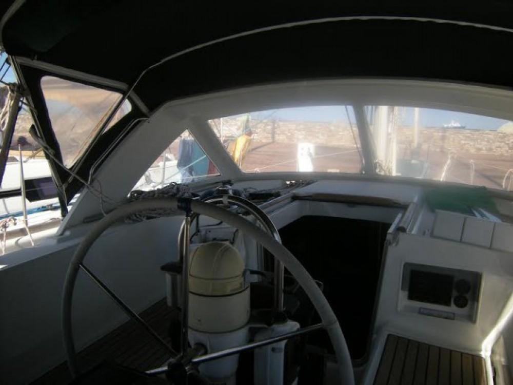 Alquiler de barcos Golfe-Juan barato de Oceanis 36 CC
