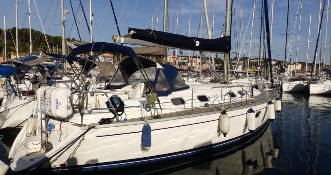 Gibert Marine Gib Sea 41 entre particulares y profesional Saint-Mandrier-sur-Mer