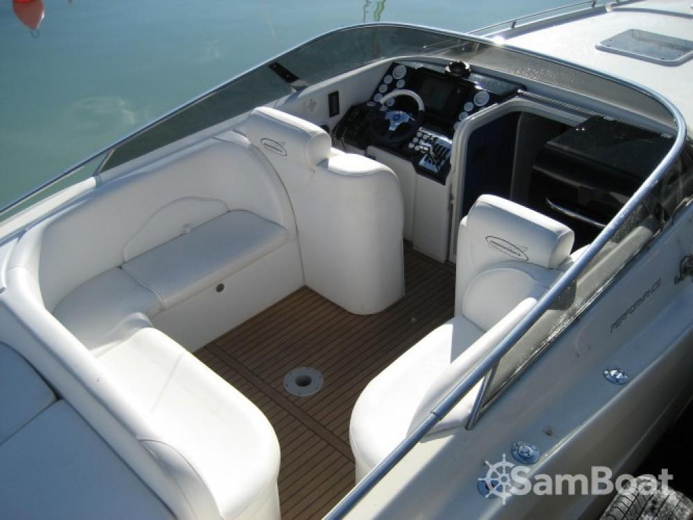 Alquiler de barcos Performance 11 metres enSaint-Tropez en Samboat