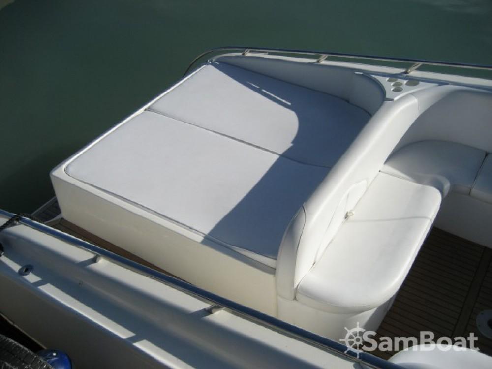 Alquiler de yate Saint-Tropez - Performance 11 metres en SamBoat