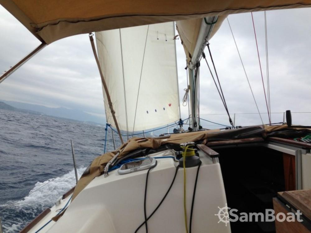 Dufour Dufour 375 entre particulares y profesional Sanary-sur-Mer