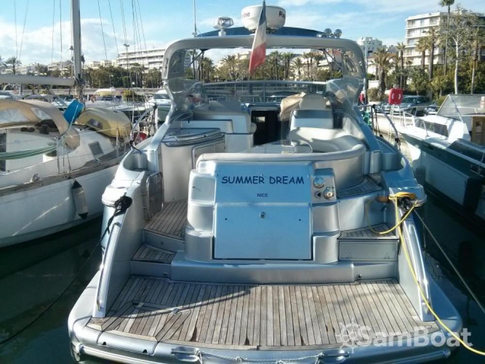 Alquiler de barcos Moa Platinum 40 en en Samboat
