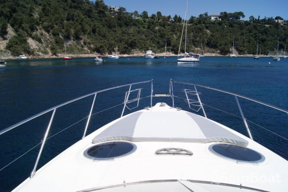 Alquiler de barcos Cranchi Endurance 39 enTolón en Samboat