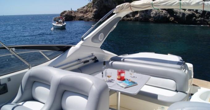Alquiler de yate Toulon - Cranchi Endurance 39 en SamBoat