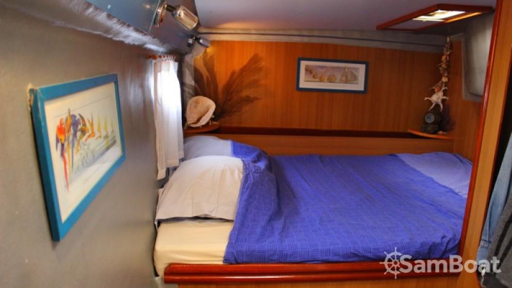 Catamarán para alquilar Porto-Vecchio al mejor precio