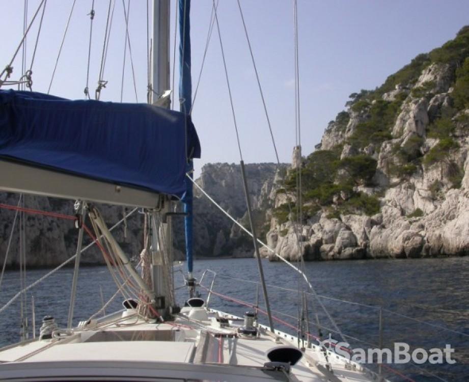 Alquiler de barcos Tolón barato de Gib Sea 442