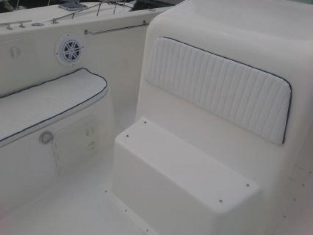 Alquiler de yate Pointe-à-Pitre - Forboat FORBOAT 37 en SamBoat
