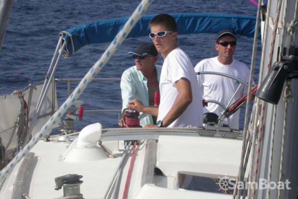 Alquiler de Gibert Marine Gib Sea 442 en Tolón