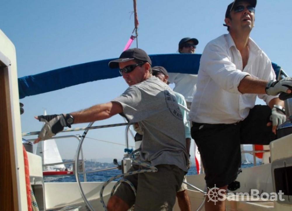 Gibert Marine Gib Sea 442 entre particulares y profesional Tolón