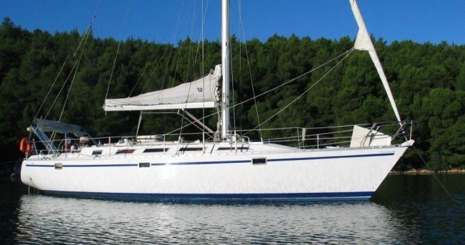 Alquiler Velero en Toulon - Gibert Marine Gib Sea 442