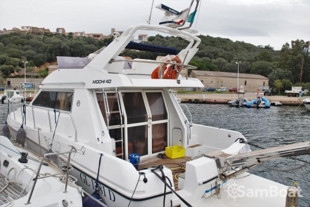 Alquiler de barcos Porto-Vecchio barato de Mochi 40