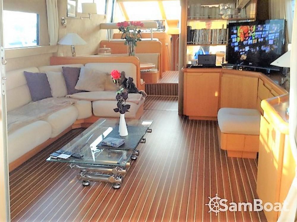 Alquiler de yate Port Grimaud - Guy Couach Guy Couach 1601 Fly en SamBoat