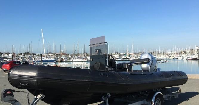 Neumática para alquilar La Rochelle al mejor precio
