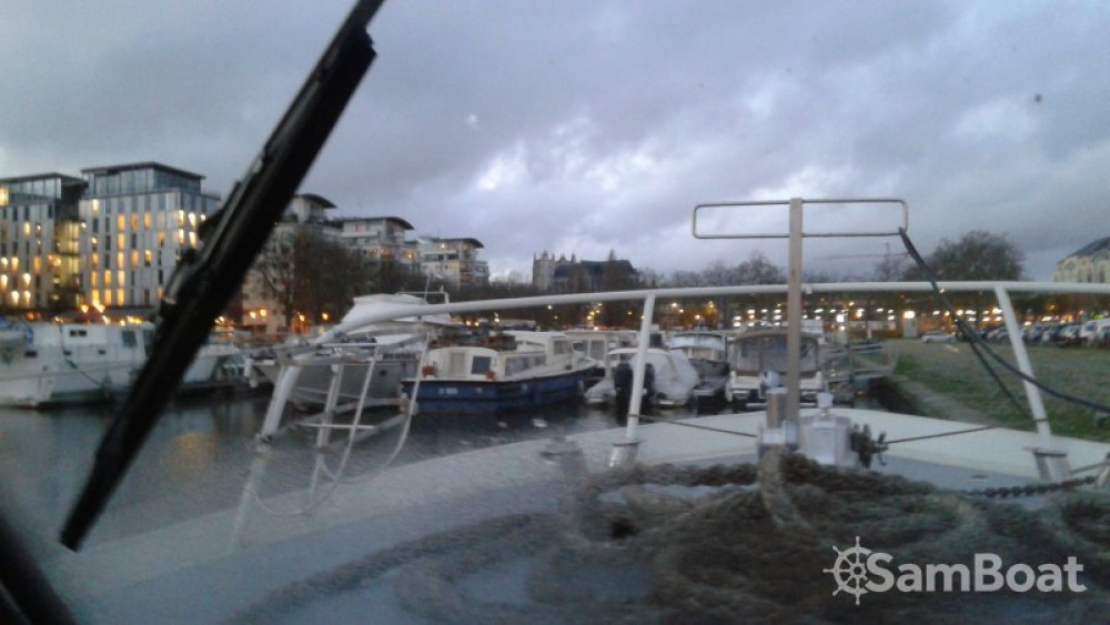 Alquiler de barcos Kompier Kruiser AK enNantes en Samboat