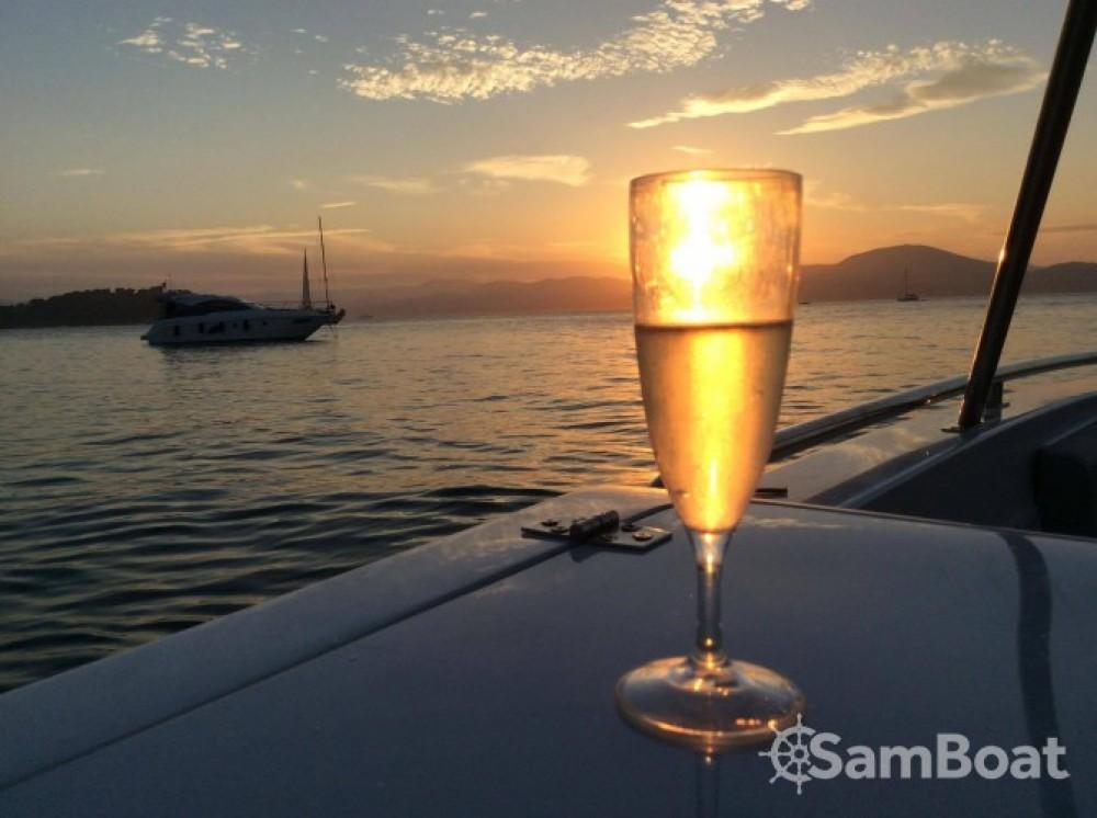 Alquiler de yate Grimaud - Ivela Catamaran en SamBoat