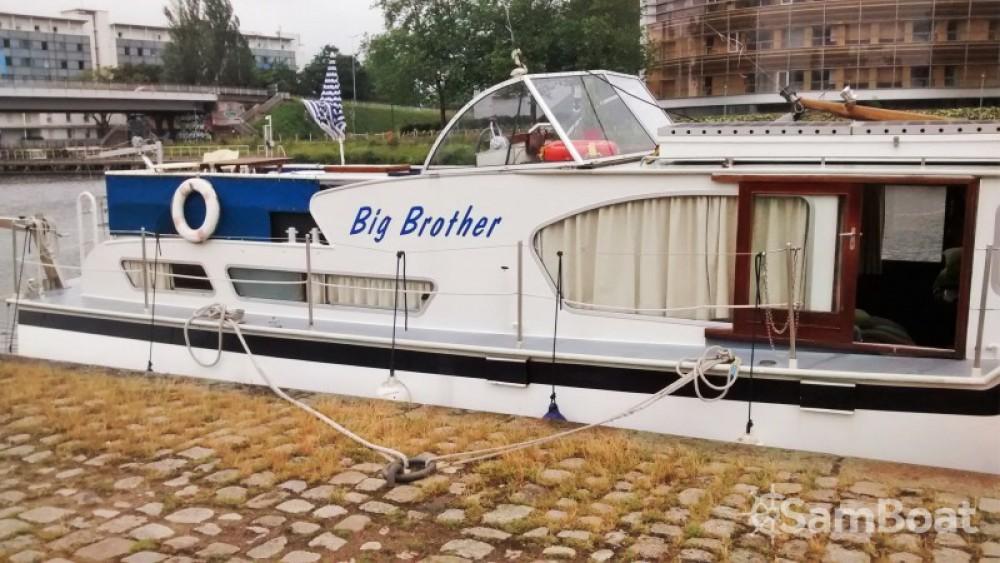 Alquiler de yate Nantes - Kompier Kruiser AK en SamBoat