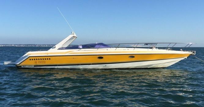 Alquiler de barcos Lège-Cap-Ferret barato de thunderwalk 43