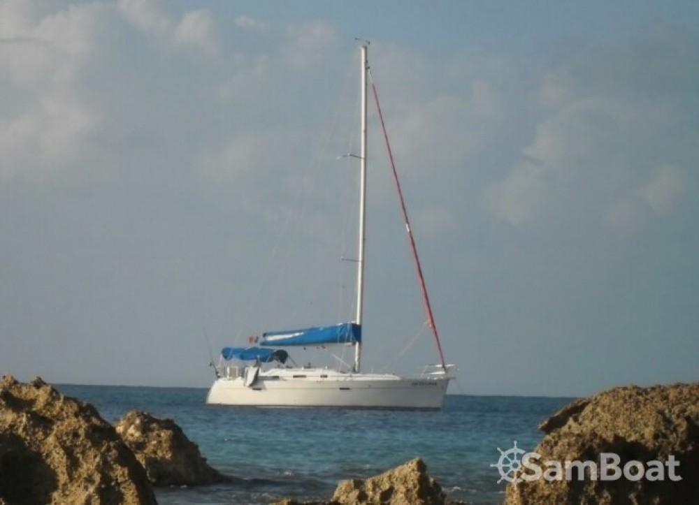 Alquiler de yate Pointe-à-Pitre - Bénéteau Oceanis 343 en SamBoat