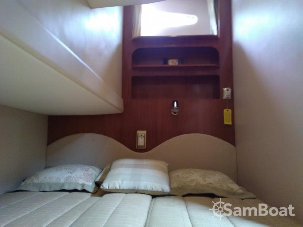 Alquiler de yate Villeneuve-Loubet - Carver 380 SS en SamBoat