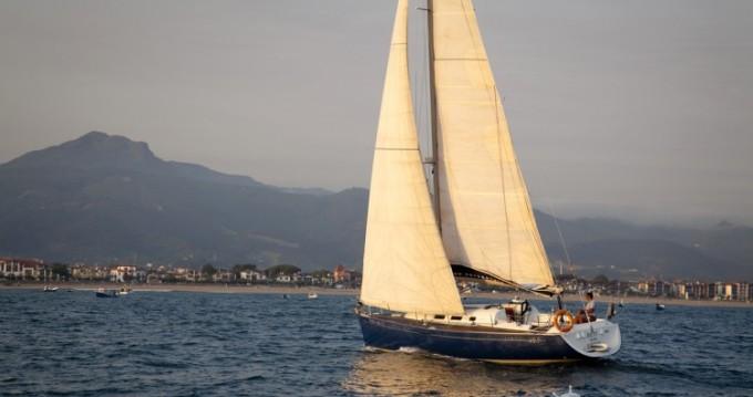 Alquiler de barcos Bénéteau First 40.7 enDonostia / San Sebastián en Samboat