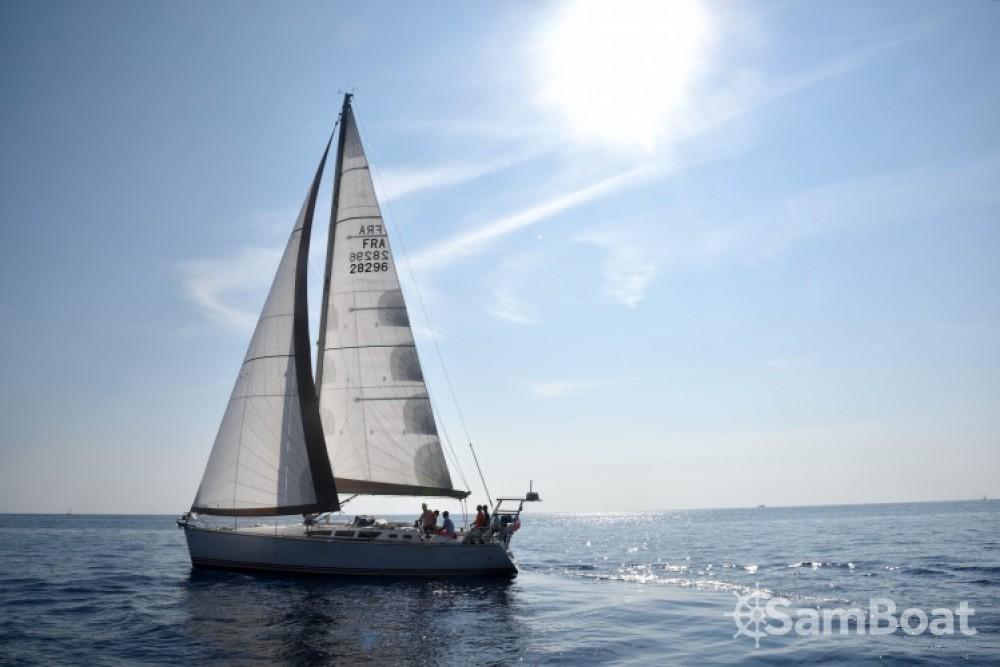 Alquiler de barcos Jeanneau Sun Fast 43 enBandol en Samboat