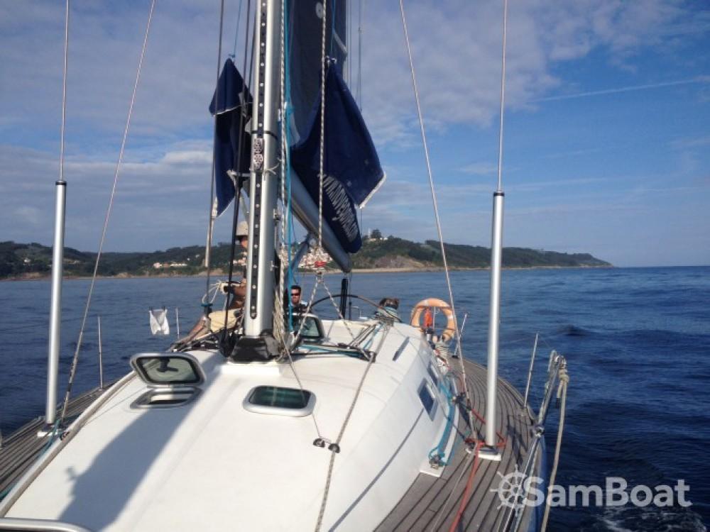 Alquiler de barcos Bénéteau First 40.7 enSaint-Sébastien en Samboat
