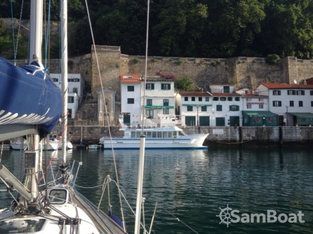 Alquiler de barcos Bénéteau First 40.7 enSan Sebastián en Samboat
