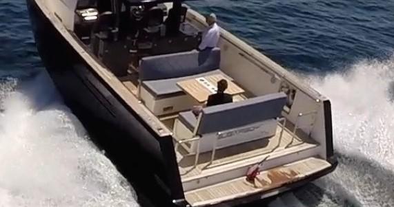 Alquiler de yate Cogolin - Fjord Fjord 40 Open en SamBoat
