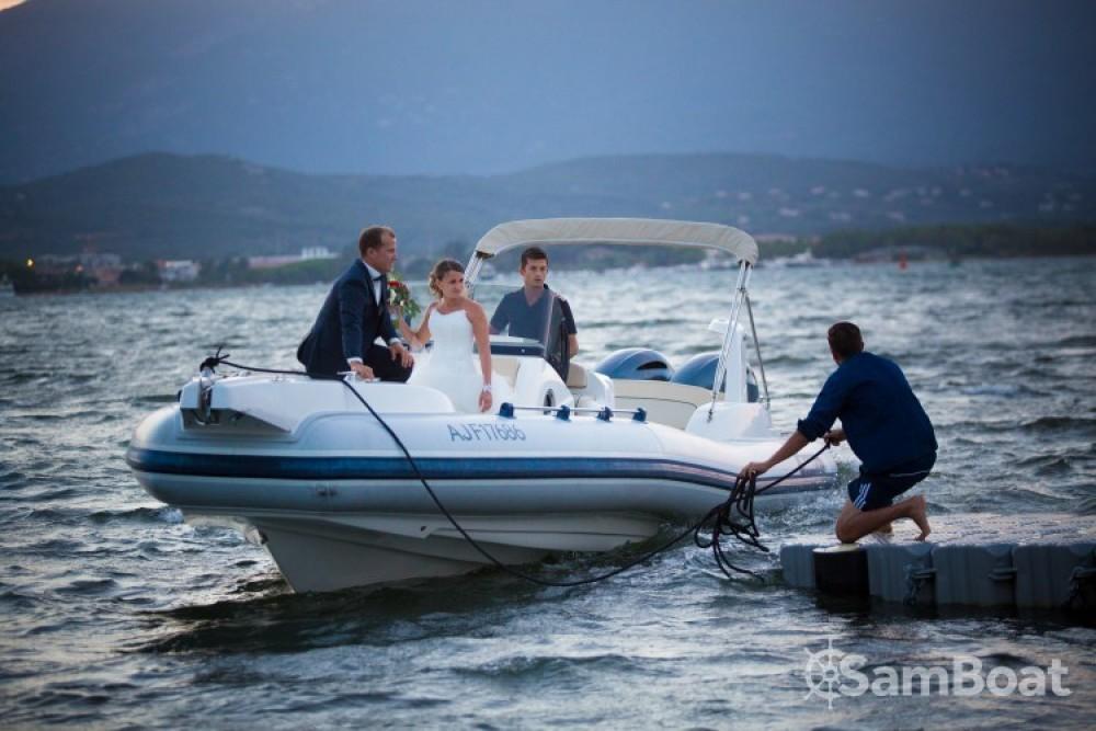 Alquiler de yate Porto-Vecchio - Marlin Marlin Boat 298 Fb en SamBoat