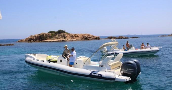 Marlin Boat Marlin Boat 298 Fb entre particulares y profesional Porto-Vecchio