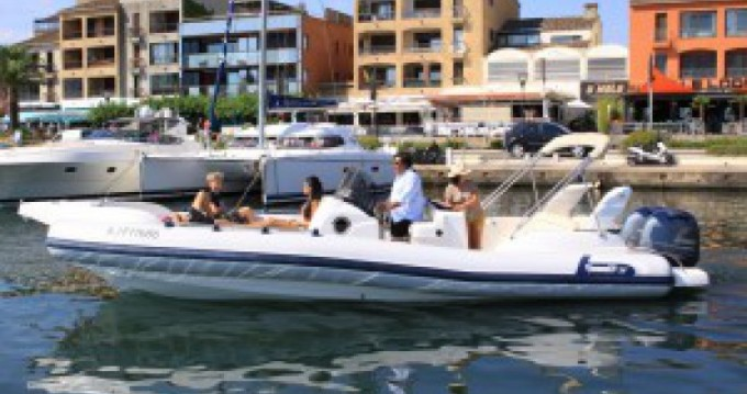 Alquiler de barcos Marlin Boat Marlin Boat 298 Fb enPorto-Vecchio en Samboat