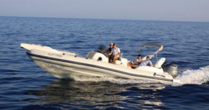 Alquiler de barcos Porto-Vecchio barato de Marlin Boat 298 Fb