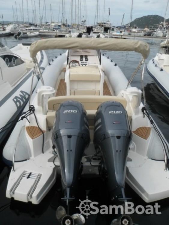 Alquiler de barcos Marlin Marlin Boat 298 Fb enPorto-Vecchio en Samboat