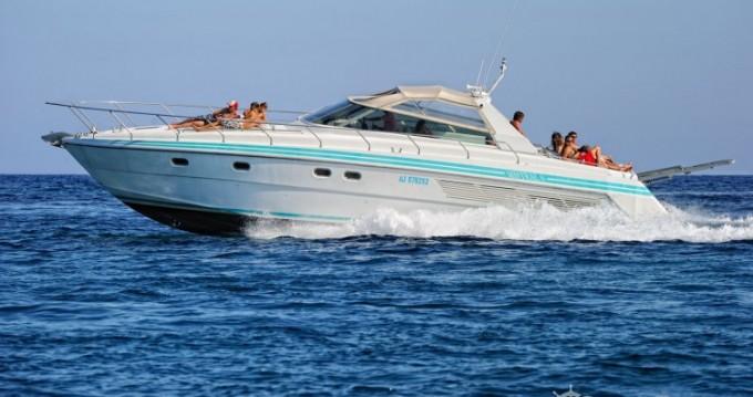 Alquiler de barcos Raffaelli 48 MISTRAL OPEN enPorto-Vecchio en Samboat
