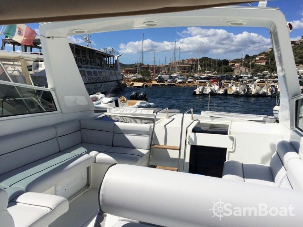 Alquiler de yate Porto-Vecchio - Raffaelli 48 MISTRAL OPEN en SamBoat