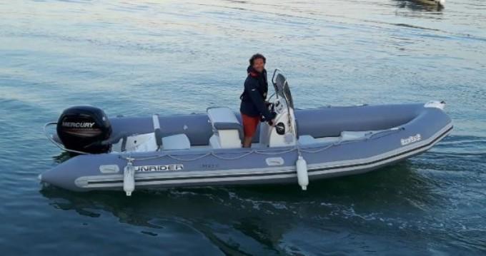 Alquiler de barcos Bombard Sunrider 650 enLa Flotte en Samboat