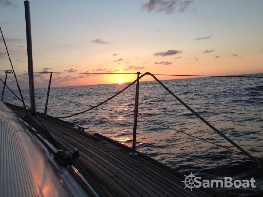 Alquiler de barcos Saint-Sébastien barato de First 40.7
