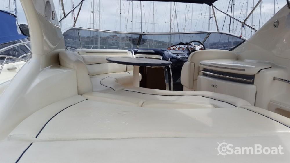 Gobbi Atlantis 42 entre particulares y profesional Saint-Mandrier-sur-Mer