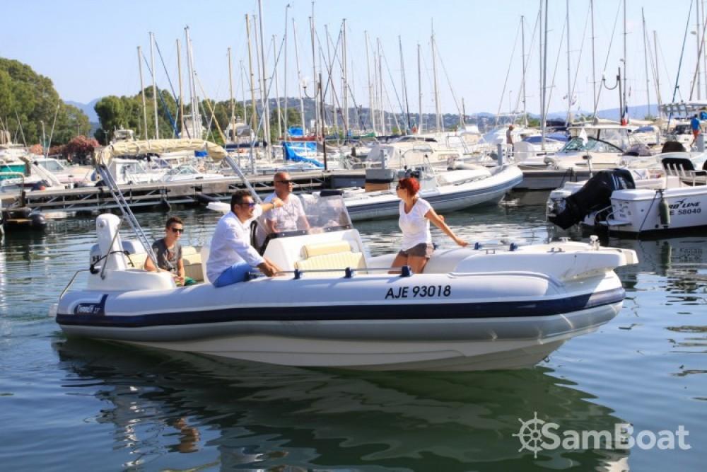 Alquiler de yate Porto-Vecchio - Marlin Marlin Boat 274 en SamBoat