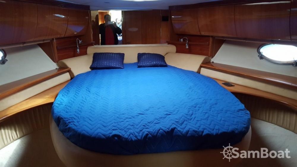 Alquiler de barcos Saint-Mandrier-sur-Mer barato de Atlantis 42