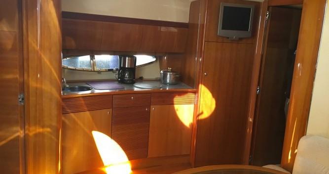 Alquiler de barcos Gobbi Atlantis 42 enSaint-Mandrier-sur-Mer en Samboat