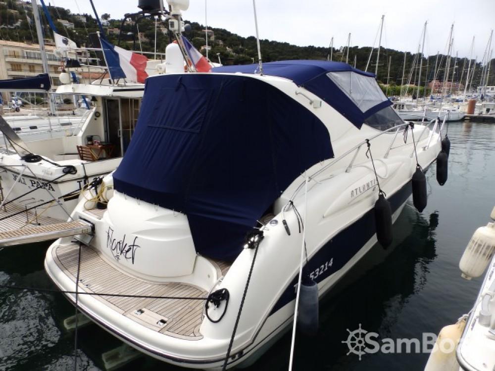 Lancha para alquilar Saint-Mandrier-sur-Mer al mejor precio
