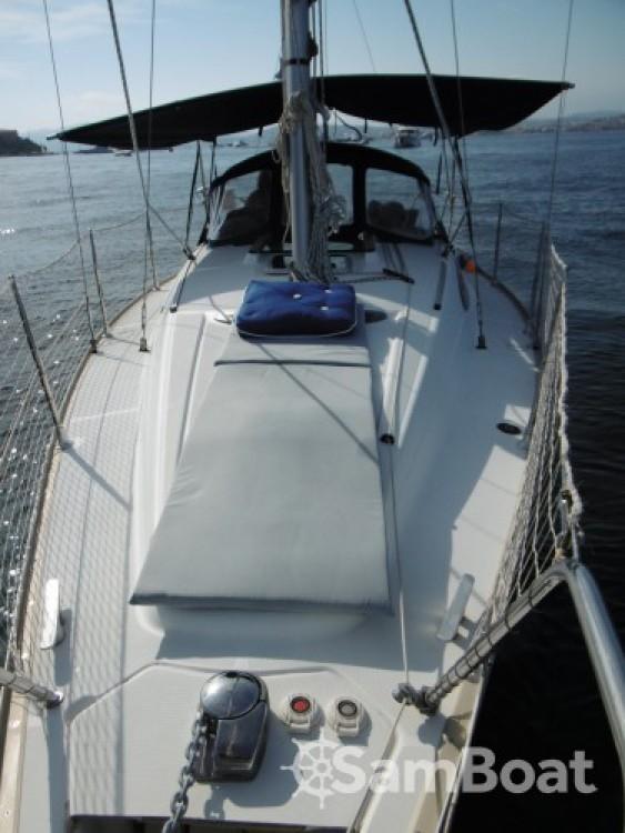 Alquiler Velero en Golfe-Juan - Jeanneau Sun Odyssey 29.2