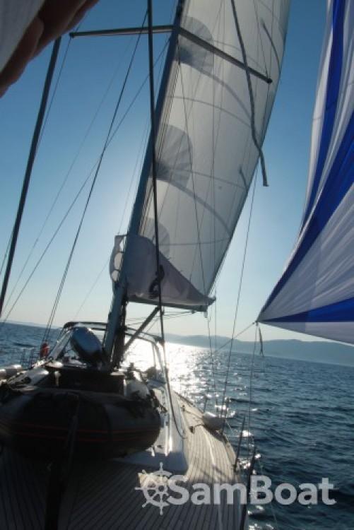 Alquiler de yate Niza - Bénéteau Oceanis 48 en SamBoat