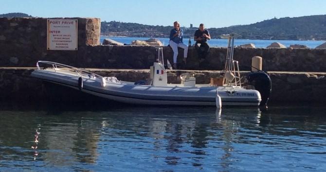 Neumática para alquilar Port Grimaud al mejor precio