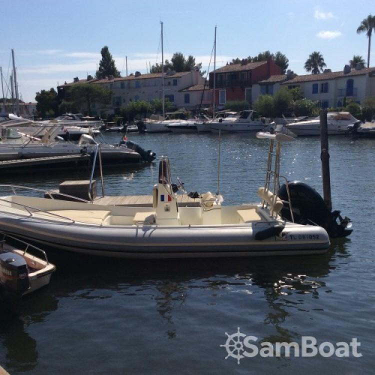 Alquiler de yate Port Grimaud - Katoy Katoy 650 en SamBoat