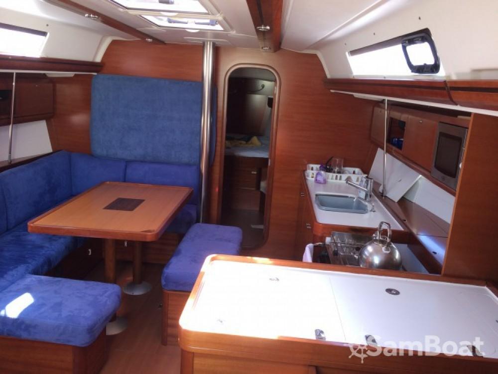 Alquiler de yate Saint-Mandrier-sur-Mer - Dufour Dufour 405 Grand Large en SamBoat