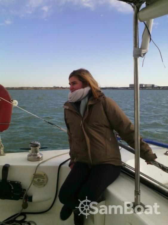 Catamarán para alquilar Rivedoux-Plage al mejor precio