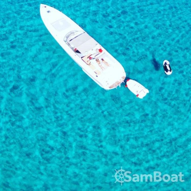 Alquiler de barcos Saint-Tropez barato de Cobra 65