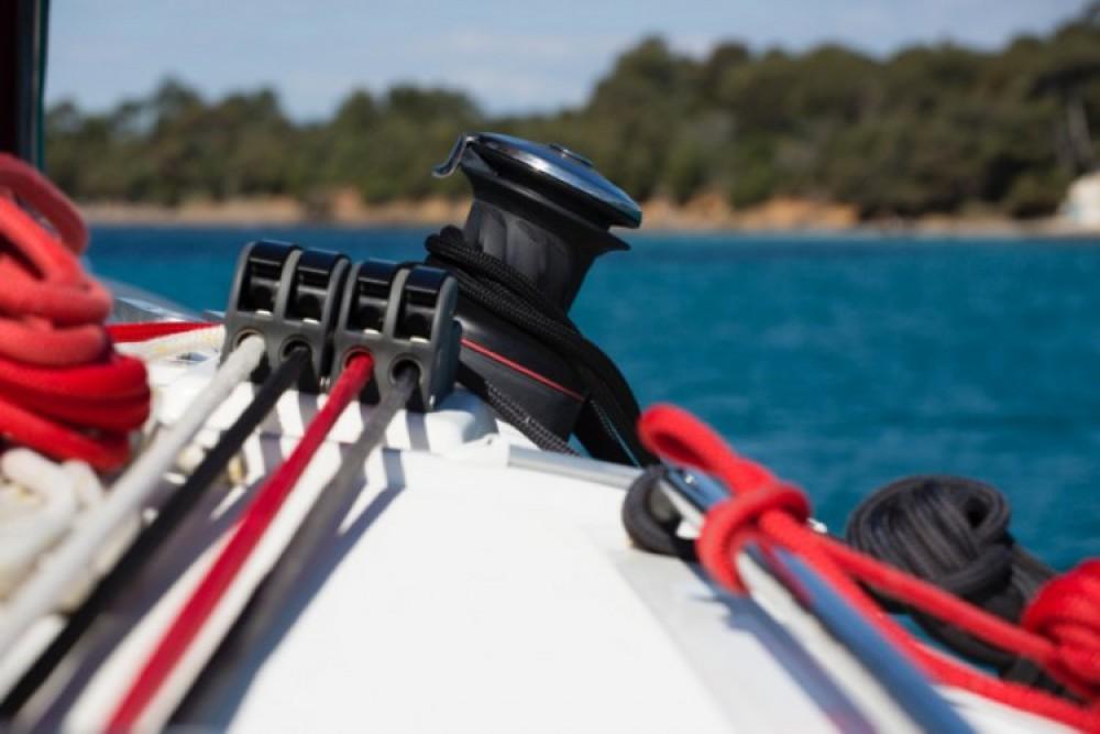 Alquiler Catamarán en Hyères - Lagoon Lagoon 400